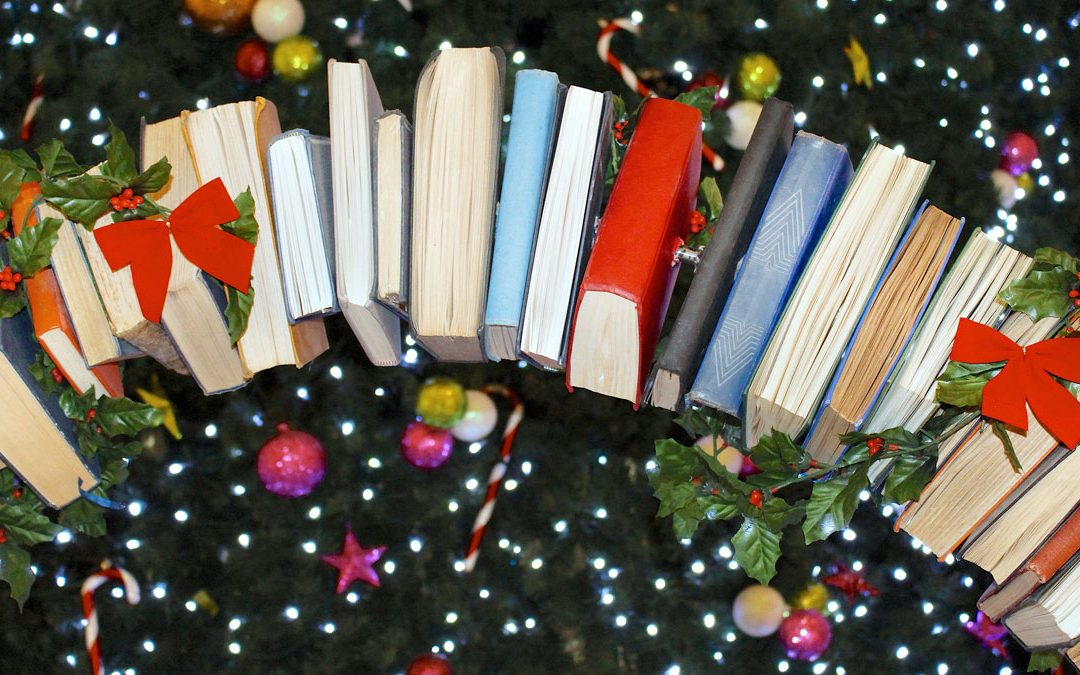 CHRISTMAS BOOKLIST FOR THE YEAR 2017