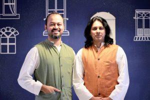 Vishal & Sumit