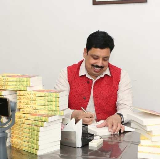ANAND NEEL: CREATING SIGNATURE STORIES