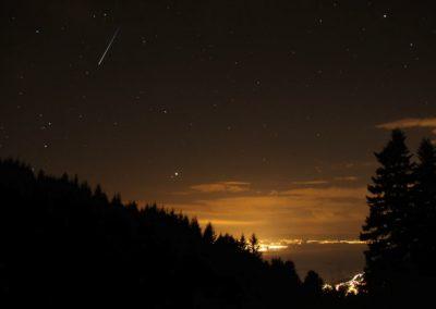 WHEREVER STAR FALLS