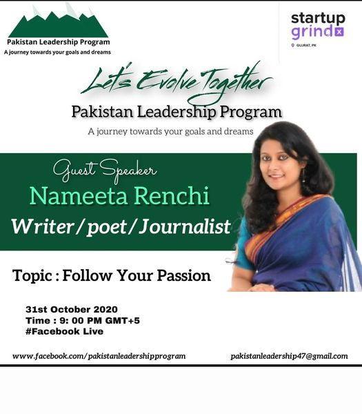 PAKISTAN LEADERSHIP PROGRAM